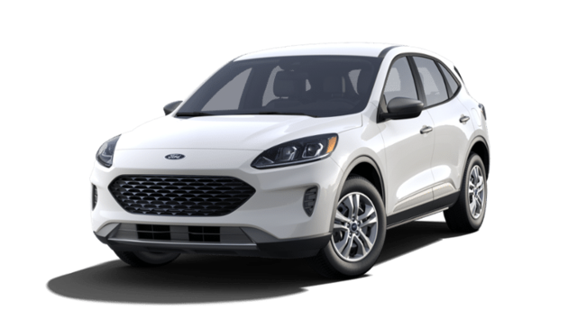 New 2020 Ford Escape S AWD SUV Casper, WY